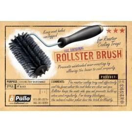 Pallo Rollster para enfriar granos tostados