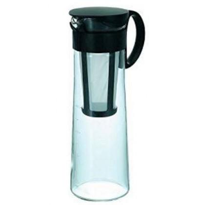 Hario botella con filtro para café frio