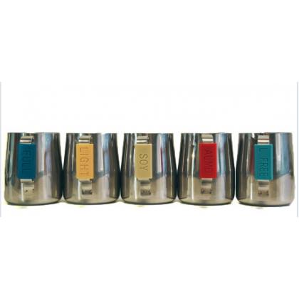 Mango de asa personalizada para jarra CremaPro