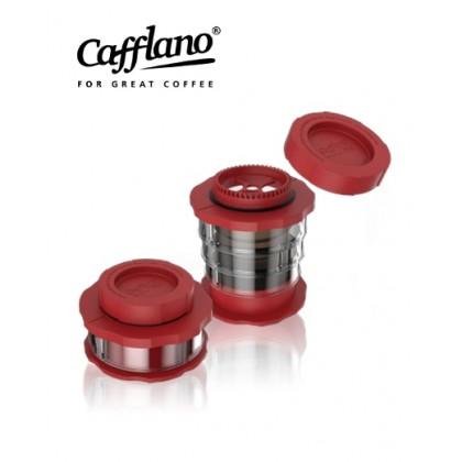 Cafflano kompact Red