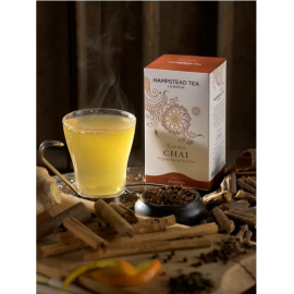 Hampstead Karma Herbal Chai