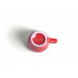 "Acme Demitasse red mug 70ml ""espresso"""