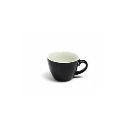 "Acme Demitasse Mug Black 70ml ""espresso"""