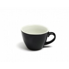 ACME Taza black Flat White 150ml