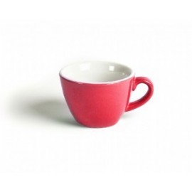 ACME Taza rojo Flat White 150ml
