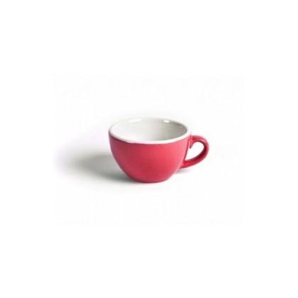 ACME taza roja Cappuccino 190ml