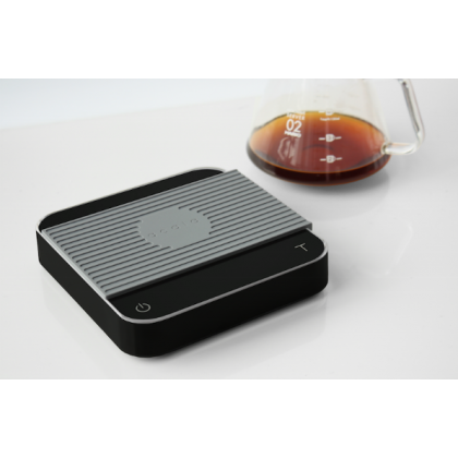 Acaia Coffee Scale - Black