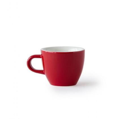 "Acme Taza demitasse rojo 70ml ""espresso"""