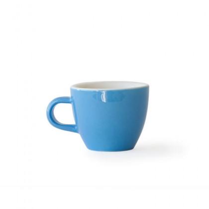 "Taza demitasse azul 70ml ""espresso"""