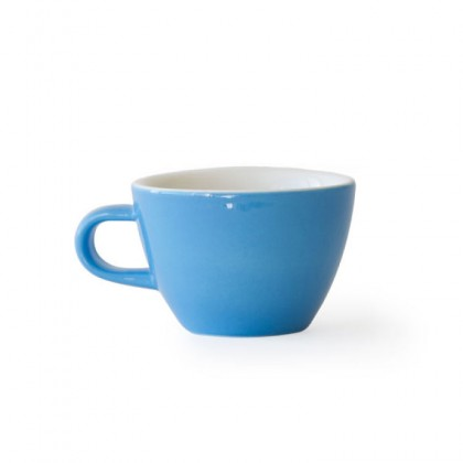 ACME Taza azul Flat White 150ml