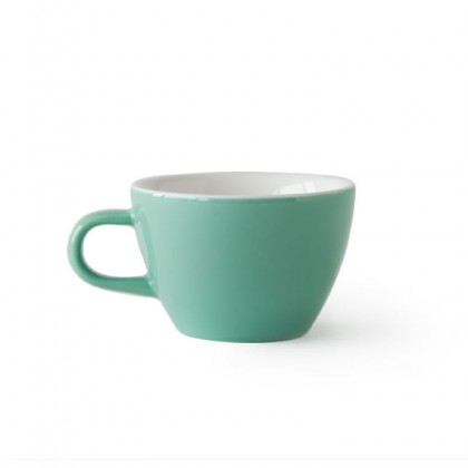 ACME Taza verde Flat White 150ml