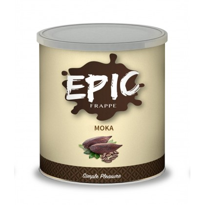EPIC FRAPPÉ MOKA 2KG