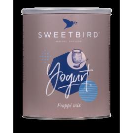Yogurt Frappe