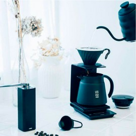 Jarra de café Hario 600ml Negra
