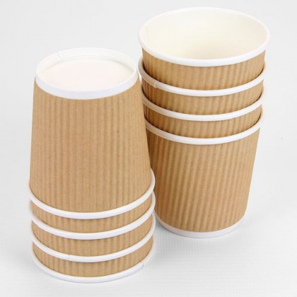 KRAFT TAKE AWAY CUPS 12OZ...
