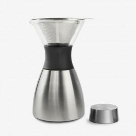 Cafetera portátil ASOBU pour over plata