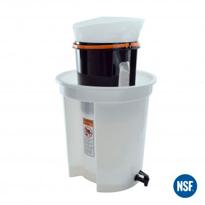 Cold Pro 2 Brewista (38 litros)
