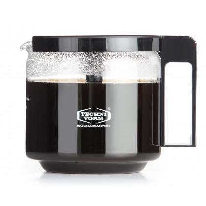 JARRA DE CAFE MOCCAMASTER NEGRA 1250ML