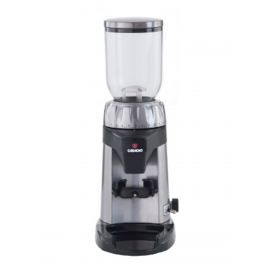 Casadio on demand coffee grinder