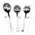 Tasting spoon Motta