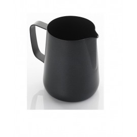 Black Teflon pitcher 1L