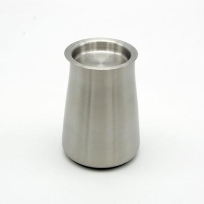 Dosificador de Studio Barista para portafiltros acero