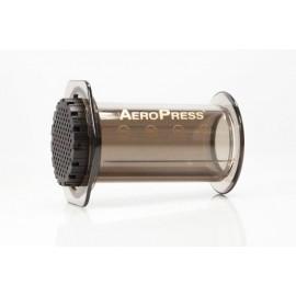 Filtro plástico inferior Aeropress