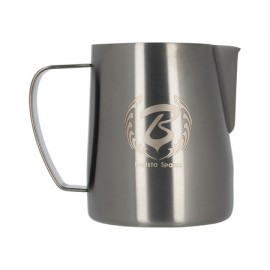 BARISTA SPACE GRAY MILK PITCHER 0.35L