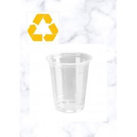 Vasos pet transparentes 480ml