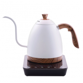 BREWISTA KETTLE ARTISAN PEARL WHITE 900ML