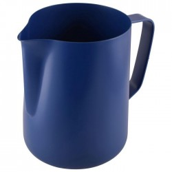 Blue Teflon pitcher 1L