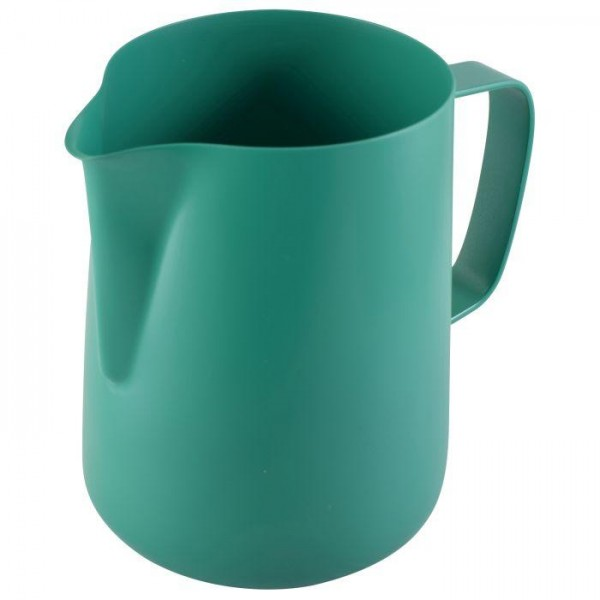 Green teflon pitcher 1L