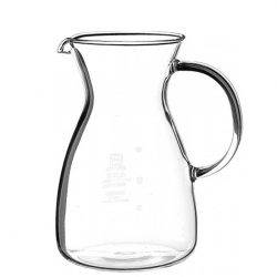 DECANTER DE CRISTAL 400ML