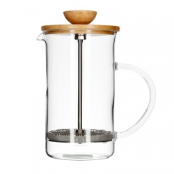 French Press for Tea HARIO