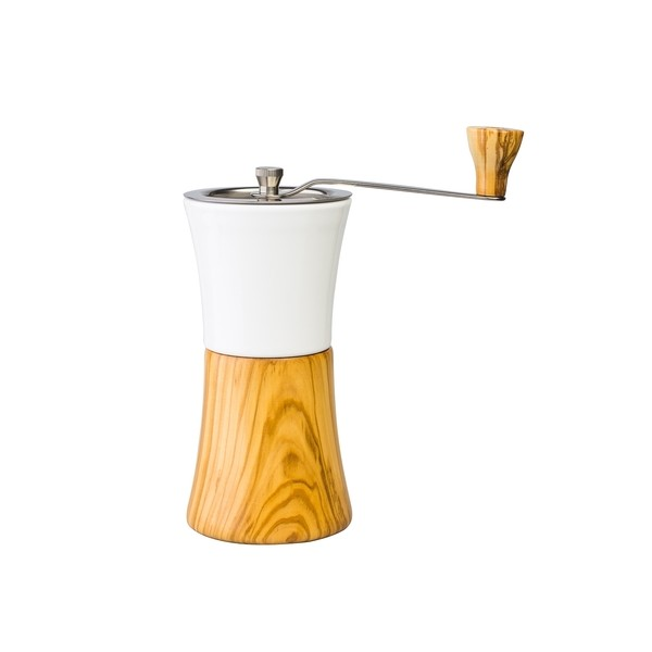 Hario Ceramic Coffee Mill...