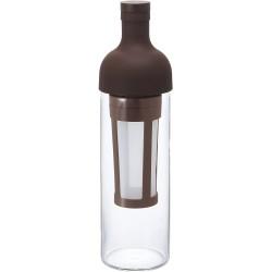 Botella con filtro café y...