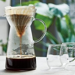 HARIO V60 GLASS ICED COFFEE...