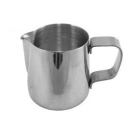 Milk pitcher stainless steel 150ml