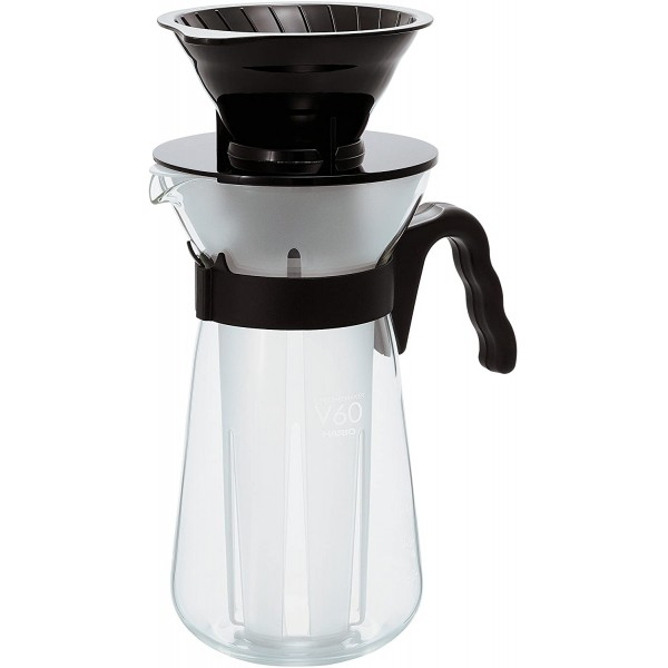 Ice Coffee Maker V60
