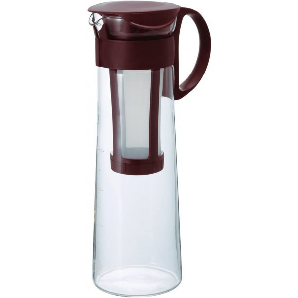 Hario cold brew coffee bottle