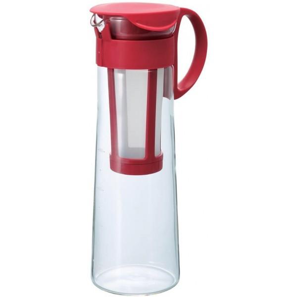 Hario Cold Brew Coffee Pot Red