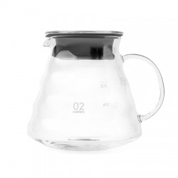 Jarra de cafe Hario 600 ml