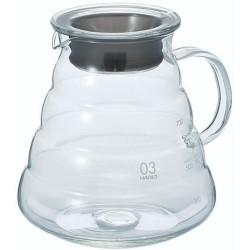 HARIO V60 GLASS RANGE...
