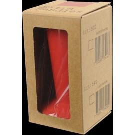 Pomo Rojo Luce Espresso Gear