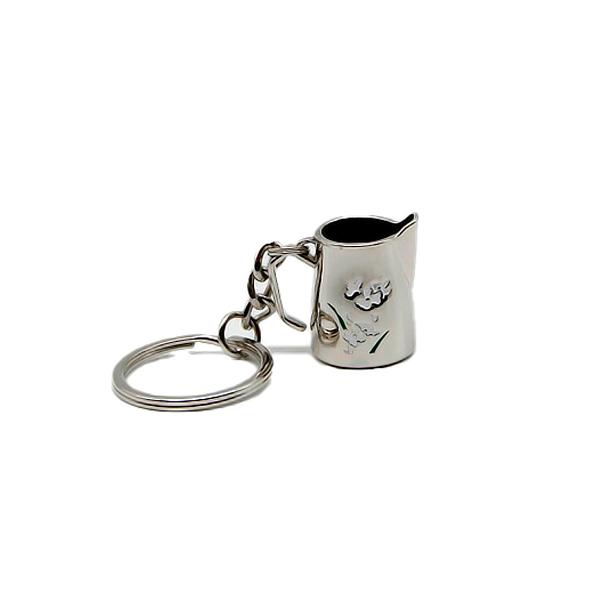 Llavero Jarra Latte Art...