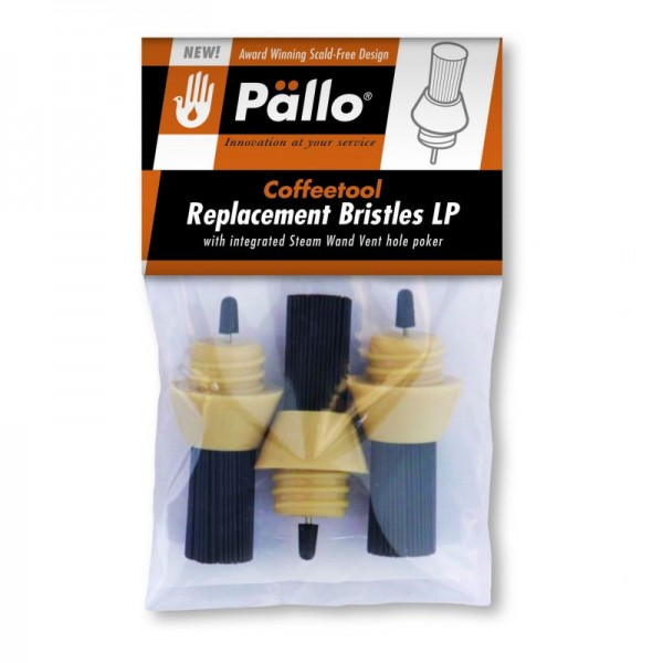 PALLO HEAD REPLACEMENT PACK...