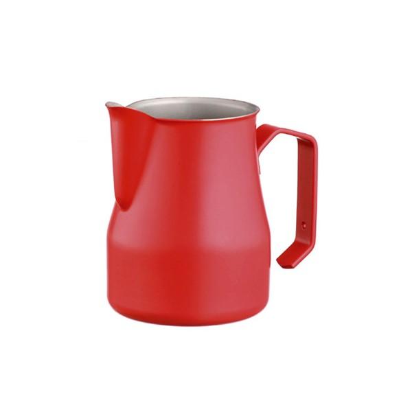 Jarra acero inoxidable Roja 0.35 L