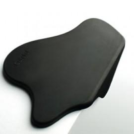 Cafelat black silicone tamping mat