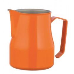 Stainless steel orange...