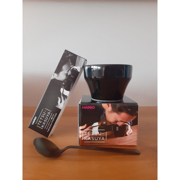 KASUYA PACK CUPPING BOWL &...